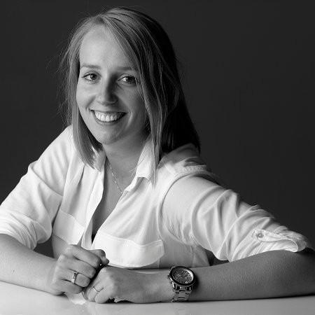 Arine Visser - van de Peut - Advocaat