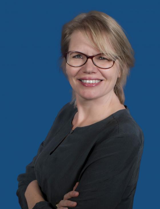 Georgie Geurts - Advocaat