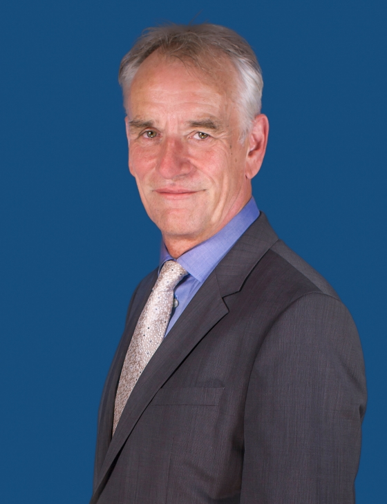 Marco de Boer - Advocaat