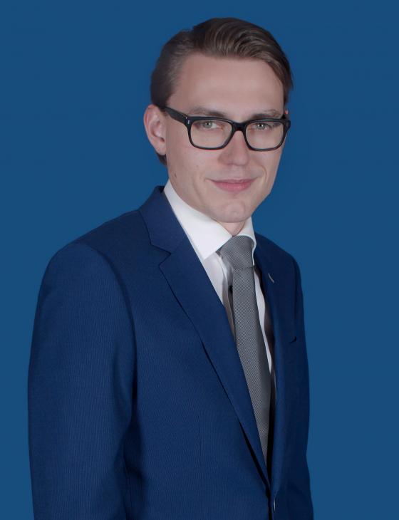Pepijn Eymaal - Advocaat
