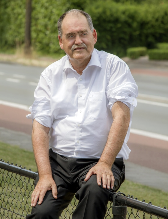 Poppe Merkus - Advocaat