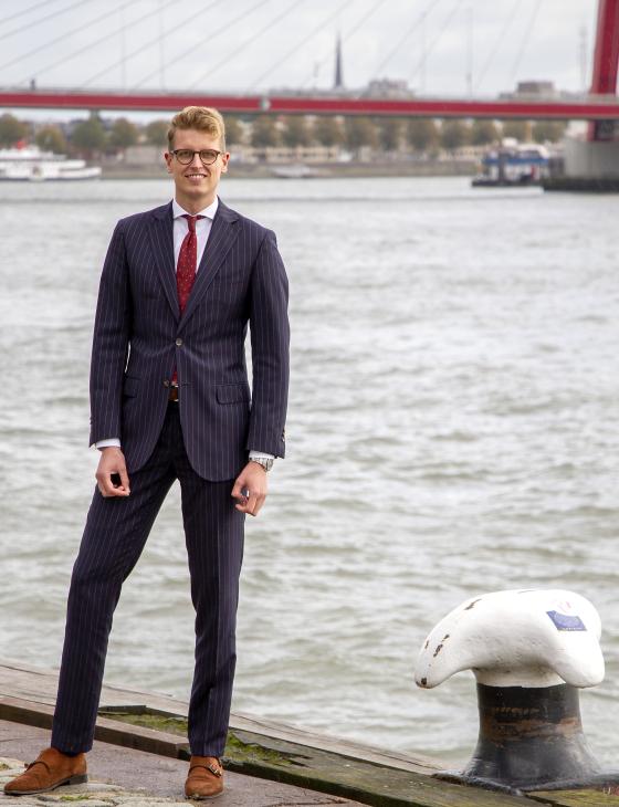 Rick van Yperen - Advocaat