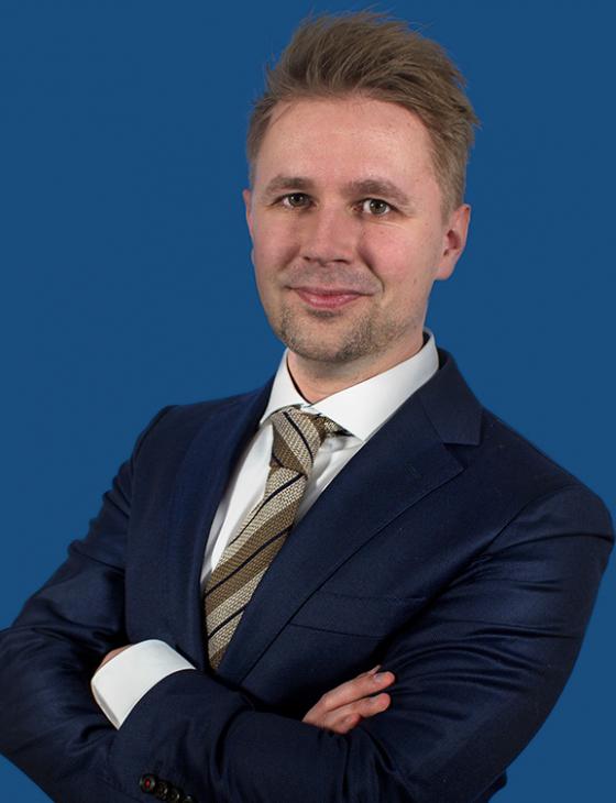 Roel Benneker - Advocaat