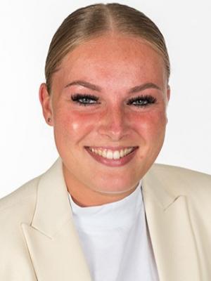 Kirsten van Buuren - Juridisch secretaresse