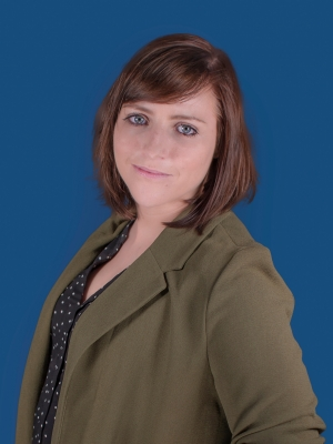 Annet Heerkens - Juridisch secretaresse