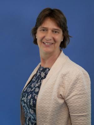 Caroline Konings - Juridisch secretaresse