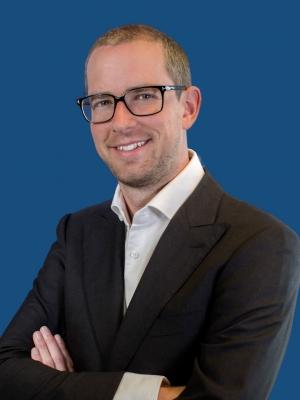 Christian Schellekens - Advocaat