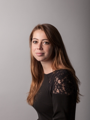 Ellen Bouwman - Juridisch medewerker