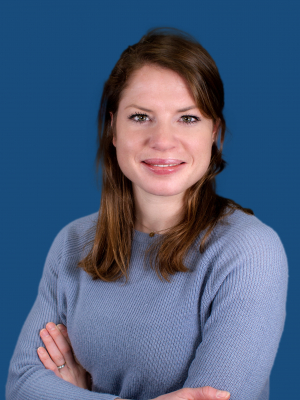 Emma van 't Hof - Advocaat