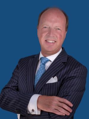 Hans van Doesburg - Jurist/fiscalist