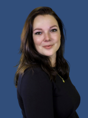 Soraya Engelen - Juridisch secretaresse