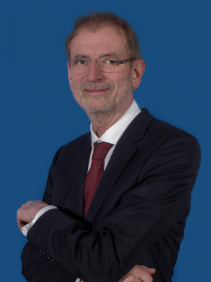 Jacques van Reisen - Advocaat