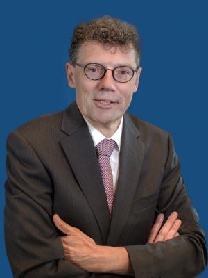 Jos van den Mosselaar - Advocaat