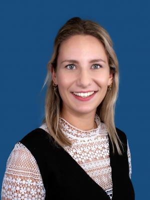 Lotte Bergervoet - Juridisch medewerker
