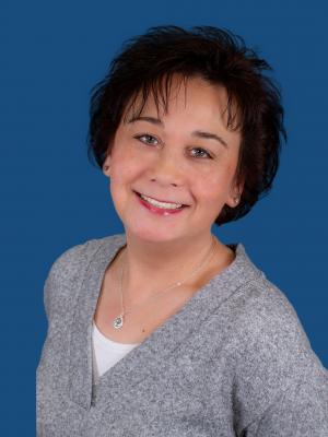 Lydia Wigeri - Secretaresse