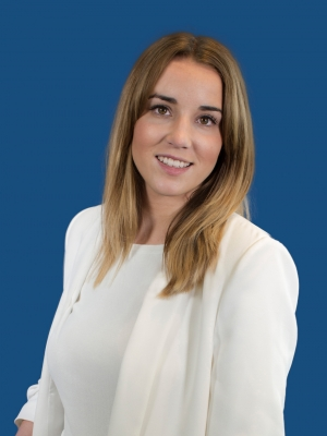 Mandy van Kessel - Juridisch secretaresse