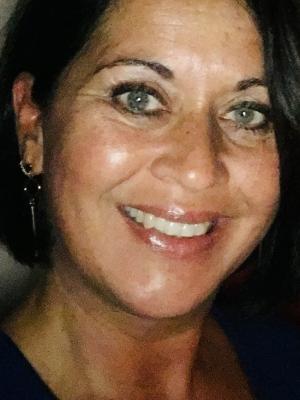 Marie-Christine Kroon - Juridisch secretaresse
