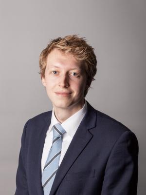 Michael van den Oord - Advocaat