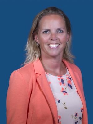 Patricia de Waal - Secretaresse