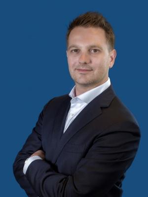 Paul Roks - Advocaat