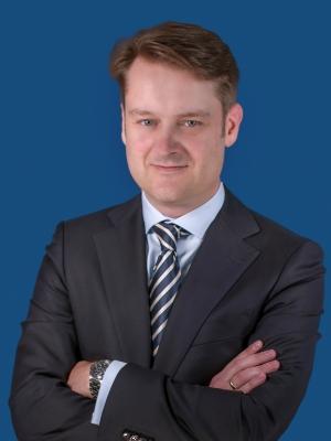 Pieter Kok - Advocaat