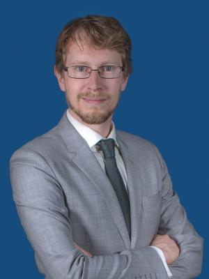 Rogier Goeman - Advocaat