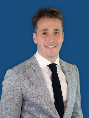Sander van Heertum - Advocaat