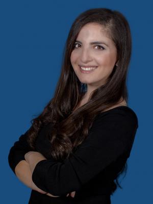 Ayşe Çapkurt - Advocaat