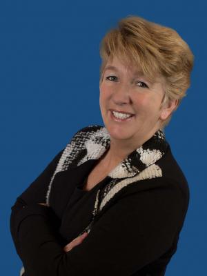 Estelle Honig van den Bossche - Secretaresse