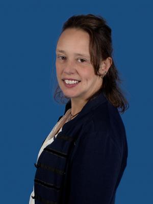 Petra Hoogteyling - Secretaresse